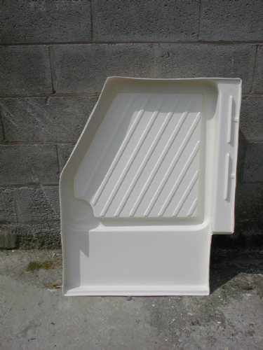 CPS-091 SHOWER TRAY